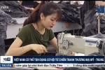 Mỹ - Trung đấu trí và cơ hội vàng cho Việt Nam