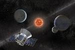NASA tìm cách bảo vệ Trái Đất bằng kính viễn vọng 'săn' tiểu hành tinh