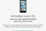 Hướng dẫn cách kiểm tra iPhone, iPad cũ có phải hàng ăn cắp