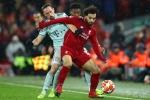 Kết quả Champions League: Hàng công bỏ lỡ cơ hội, Liverpool bị Bayern cầm chân trên sân nhà