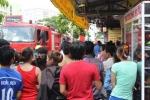 Rơi nước mắt thương 2 mẹ con chết trong vụ nổ lớn ở quán lẩu dê