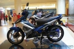 Cận cảnh Yamaha Exciter 135 giá mềm cho dân mê xe tay côn