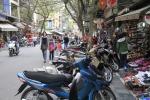 Quận Hoàn Kiếm huy động hơn 1.500 người dẹp 'cướp' vỉa hè