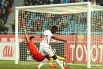3 lần dự giải châu Á, U23 Trung Quốc chỉ ngang U23 Việt Nam