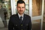 Chân dung cảnh sát tập sự bắn hạ nghi phạm khủng bố Berlin