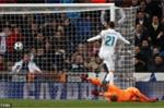 Ronaldo ghi bàn, Real Madrid thắng nhọc lấy ngôi nhì bảng