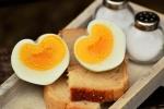 Trẻ nhỏ ăn bao nhiêu trứng là đủ?