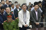 Trịnh Xuân Thanh nhận vali tiền 14 tỉ đồng thế nào?