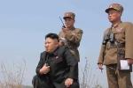 Chuyên gia Mỹ nói ông Kim Jong-un có khả năng biết trước thế giới sẽ làm gì