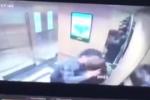 Kẻ sàm sỡ, cưỡng hôn nữ sinh trong thang máy nhắn tin đe dọa nạn nhân