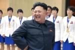 Triều Tiên sẽ tham dự Olympic 2018 ở Hàn Quốc