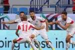 Chuyên gia: Trọng tài sai khi công nhận bàn mở tỷ số của Jordan