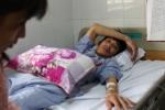 Tài xế Mai Linh bị đánh phun máu: Bố con tài xế đi Mercedes có thể bị phạt 6 năm tù