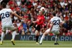 Dàn sao Ngoại hạng Anh đá tưng bừng trận cầu tri ân Carrick