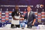 'U19 Bahrain không gan lì bằng U19 Việt Nam'