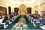 Đối thoại chính trị, an ninh, quốc phòng Việt - Mỹ lần thứ 9
