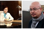 Bà Lê Hoàng Diệp Thảo sẽ trở lại ghế Phó Tổng Giám đốc Trung Nguyên?