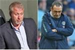 Chelsea vs MU: Sarri, nan nhan cua Abramovich hinh anh 2