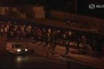Cảnh loạn lạc trong đêm đảo chính ở Thổ Nhĩ Kỳ