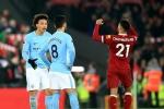 Kết quả Man City vs Liverpool, Link xem bóng đá Cúp C1 châu Âu 2018