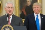 CNN: Nhà Trắng muốn thăm dò phản ứng của Tillerson sau tin đồn thay thế