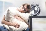 Cách massage vài giây thôi điều trị chứng mất ngủ hiệu quả