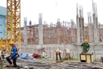 Đề xuất miễn giấy phép xây dựng cho dự án nhà ở có quy hoạch chi tiết