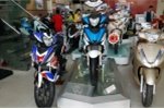 Xe côn tay: Chọn Honda Winner hay Yamaha Exciter?