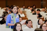 Đại biểu quốc hội chỉ ra nhiều bất cập trong giải quyết chế độ cho giáo viên