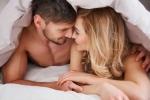 Rối loạn tình dục: Chia sẻ có tác dụng mạnh hơn Viagra