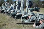 Quân đội Mỹ nghiêm túc tập luyện, sẵn sàng cho xung đột với Triều Tiên