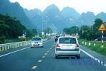Dự án BOT nhìn từ câu chuyện 'giải cứu' cao tốc Bắc Giang - Lạng Sơn