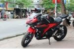 Honda CBR150R 2018 về Việt Nam giá 78 triệu đồng