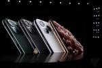 Video: Cận cảnh bộ đôi iPhone 11 Pro và iPhone 11 Pro Max vừa ra mắt của Apple