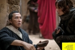 Người Trung Quốc nổi giận vì Chân Tử Đan bị 'dìm hàng' trong bom tấn Hollywood