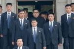 Ông Kim Jong-un lo sợ đảo chính khi sang Singapore gặp Tổng thống Trump?