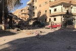 Mỹ bị cáo buộc không kích Syria làm 15 người thiệt mạng