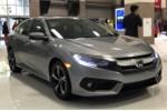 Ô tô Honda được giảm giá tới 70 triệu đồng