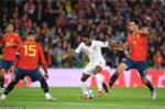 Video: Tây Ban Nha thua trận đầu tiên dưới thời Luis Enrique