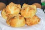 Nghiên cứu mới: Người bị ung thư vú không nên ăn bánh mì