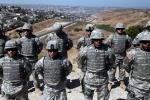 Mỹ tăng cường hàng nghìn binh sỹ tới khu vực biên giới với Mexico