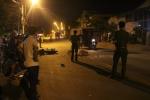 Va chạm xe container, nam thanh niên chết thảm trên đường 'tử thần'