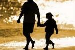 Tuổi thọ suy giảm nếu đàn ông có con trước tuổi 25