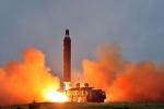 Triều Tiên dừng thử tên lửa, hạt nhân, Nga kêu gọi Mỹ-Hàn Quốc thiện chí