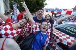 Nhung co nang Croatia xinh dep khan giong voi nguoi hung World Cup hinh anh 3