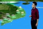 Thời tiết hanh khô bao trùm miền Bắc