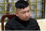 Bắt tài xế tông chết năm công nhân ở Hà Giang