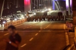 Đảo chính quân sự ở Thổ Nhĩ Kỳ thất bại