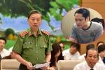 Bo truong Cong an: Khong co gioi han khi dieu tra gian lan thi THPT Quoc gia 2018 hinh anh 1