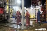 Hãi hùng chứng kiến đưa phóng xạ vào mũi khoan dầu trên biển